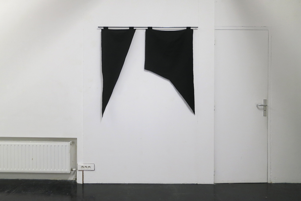 Elsa Werth, '7 contre 1', 2015_vue d'ensemble